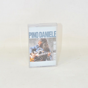 Audio Boxes Pine Daniele To Man In Blues