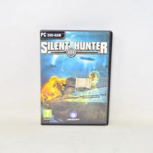 Videogioco Silent Hunter III Per Pc