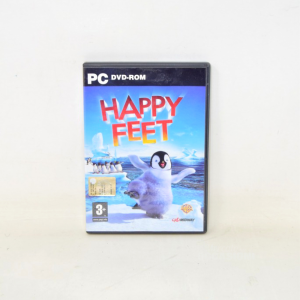 Pc Videogame Happy Feet