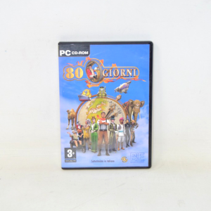 Pc Videogame 80 Days