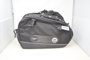 Pair Bag To Travel Laterlai For Bike Givi Black