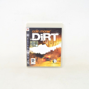 Videogioco Playstation 3 Colin Mcrae Dirt