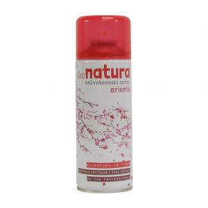 Deo Natura Oriente Spray