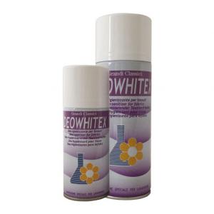 Deo Whitex Spray