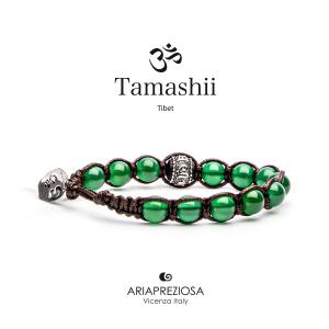 TAMASHII GREEN AG. WEEL
