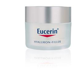 Eucerin Hyaluron-Filler crema pelle secca 50 ml