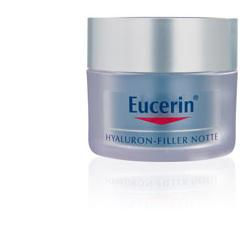 Eucerin Hyaluron-Filler crema notte 50 ml