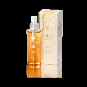 Aqua Aurea Acqua profumata per il corpo idratante e vitalizzante con Oro Colloidale