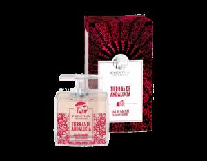 Eau de parfum rosso passione