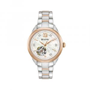 Orologio Donna Sutton Automatic