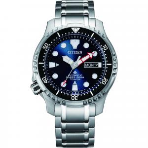 Orologio in Titanio da Uomo Collezione Promaster Diver Cassa 42mm