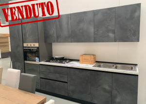 CUCINA LINEARE - IMAB GROUP