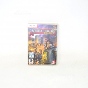 Pc Videogame Stronghold 2 Deluxand