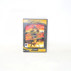 Pc Videogame The Lord Of Rings The War Of The Ring