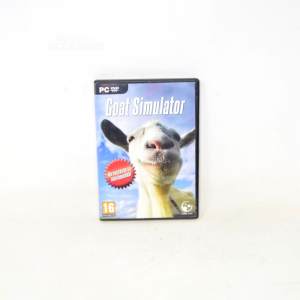Pc Videogame Goat Simulator