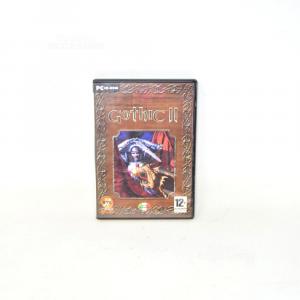 videogioco per pc gothic 2