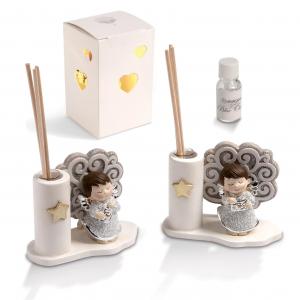 Quadrifoglio - collezione Stella, diffusore angelo