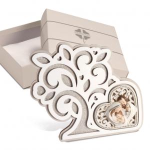 Quadrifoglio - collezione Cleo, icona sacra famiglia