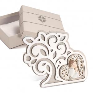 Quadrifoglio - collezione Cleo, icona comunione bimbo