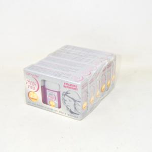 Fissatore Ravvivante Piega Viva Oyster Colore 29 Antracite 6 confezioni Da 3 Pezzi