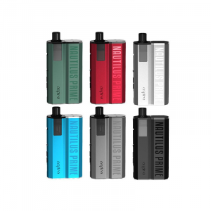 Kit Aspire Nautilus Prime