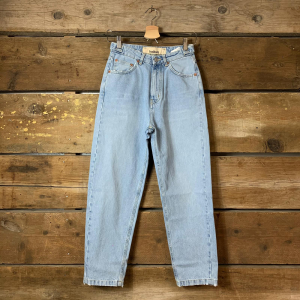 Jeans Haikure Donna Illinois Old Blue Epoch