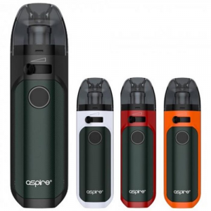 Tigon AIO Starter Kit - Aspire