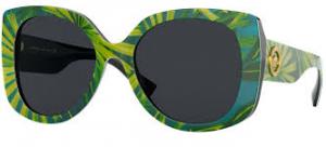 Occhiale da sole Versace 4387 5336/87