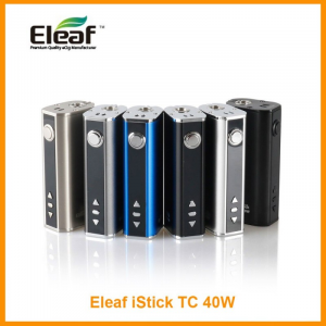 Batteria Eleaf istick TC40W