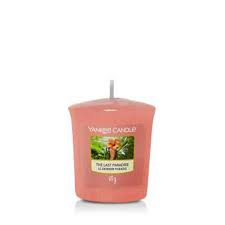 Yankee Candle - THE LAST PARADISE - SAMPLER