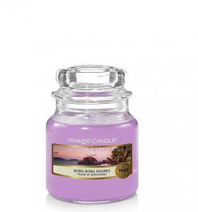 Yankee Candle - Bora Bora Shores, Giara Piccola