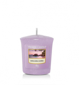 Yankee Candle - Bora Bora Shores, Sampler