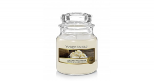 Yankee Candle - COCONUT RICE CREAM, Giara Piccola