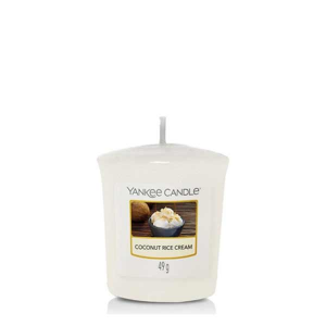 Yankee Candle - COCONUT RICE CREAM, Sampler