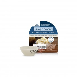 Yankee Candle - COCONUT RICE CREAM, Tartina