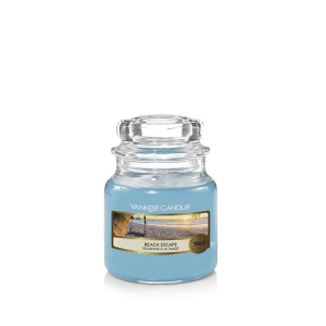 Yankee Candle - BEACH ESCAPE, Giara Piccola
