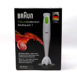 Frullatore immersione Braun 450w
