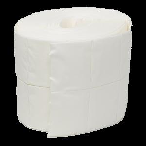 Salviettine di Cellulosa - Pads (rotolo da 500 pz.)