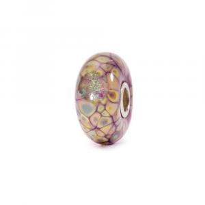 Mosaico di Fiori Viola