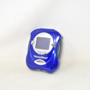 Videonow Color Personal Video Player, Spongeboab ( A Batterie, No Cuffie )