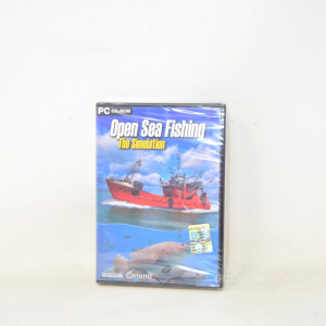 Pc Videogame Open Sea Fishing The Simulation