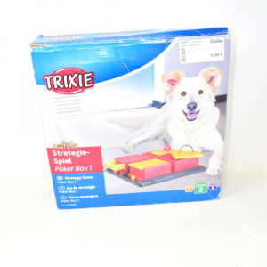 Trixie Poker Box 1 Gioco strategico PER CANI