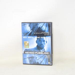 Dvd Nemico Pubblico - Will Smith