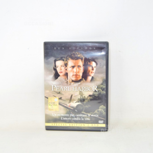 Dvd Pearl Harbor 2 Dvd
