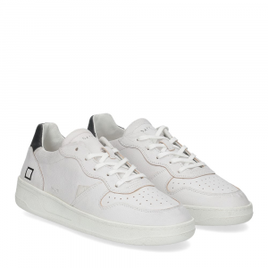 D.A.T.E. Court calf white black