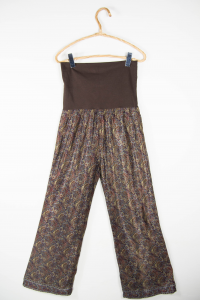 Summer trousers. Online sale of women's trousers