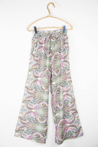 Long summer trousers. Online sale of women's trousers