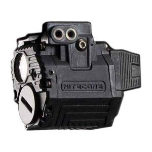 Torcia e laser NITECORE NPL10 L300 per pistola