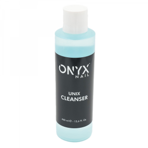 Unix Cleanser Onyx Nail - 460 ml.