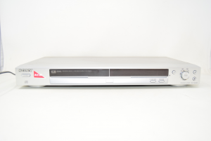 Reader Dvd Sony Dvp-ns330 (without Remote Control)